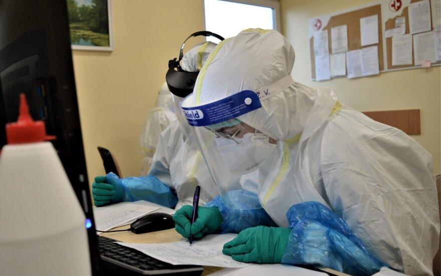 2289 new coronavirus cases