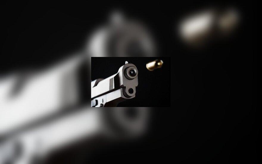Nutrauktas ikiteisminis tyrimas dėl kontrabandininko ir pasieniečio susišaudymo Šilutės rajone