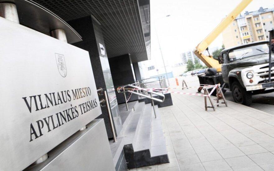 Vilniaus teismas nerado įrodymų dėl Saudo Arabijos piliečio kalinimo CŽV kalėjime Lietuvoje