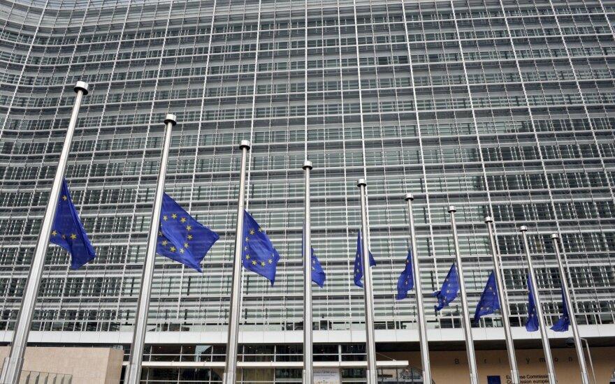 EK nori įkurti Europos valiutos fondą