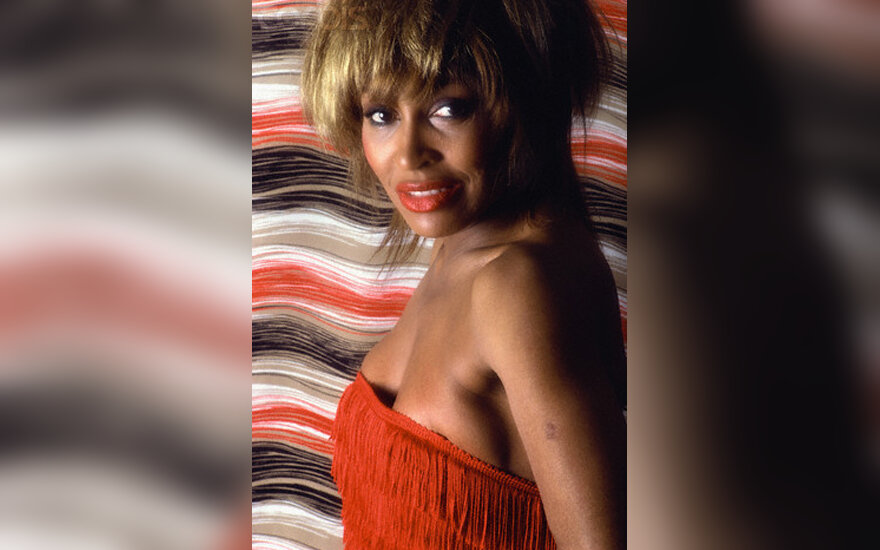 Tina Turner - 1981