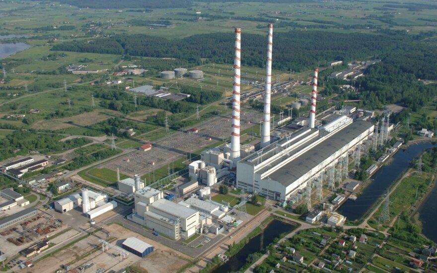 Elektrėnų kompleksas