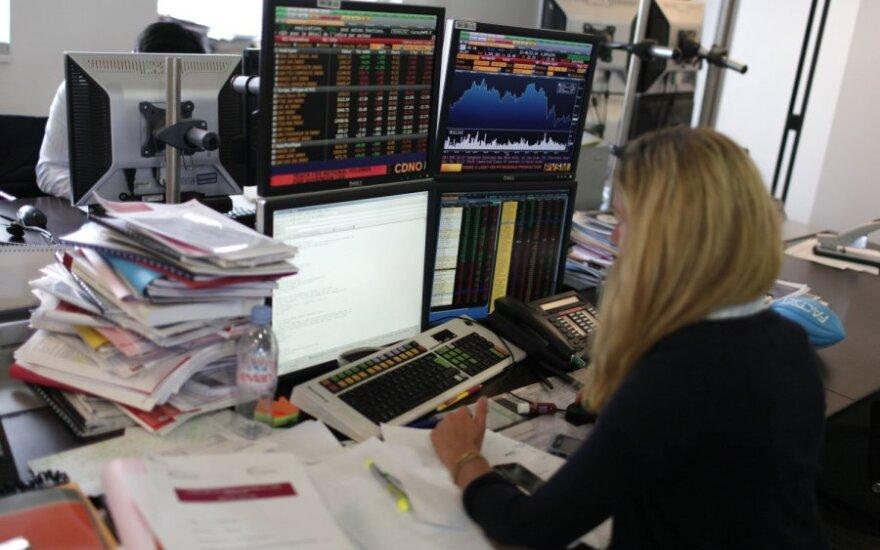 Rinkos, akcijos, birža