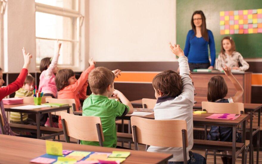 Pedagogas: matematikos egzamino košmaras atvėrė skaudų klausimą