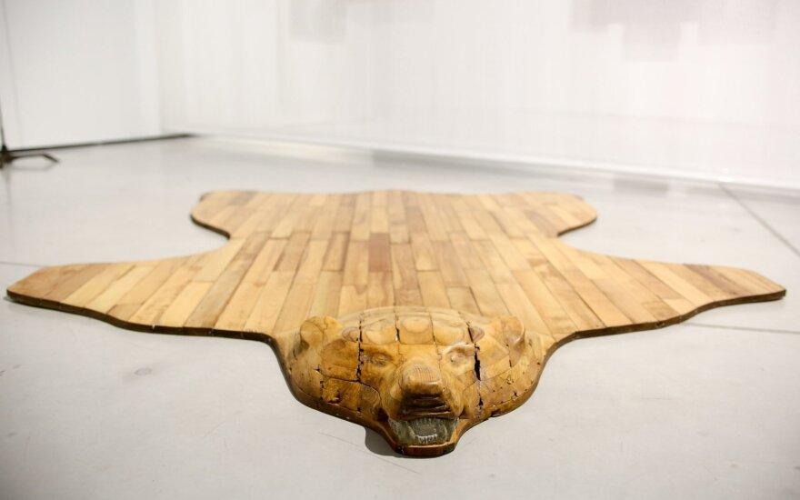 """Paskutinė galimybė pamatyti MO didžiąją parodą """"Gyvūnas – žmogus – robotas"""""""