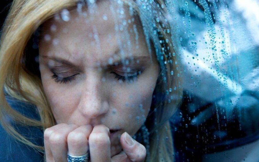Naujieji metai ir depresija: kur slypi ryšys?