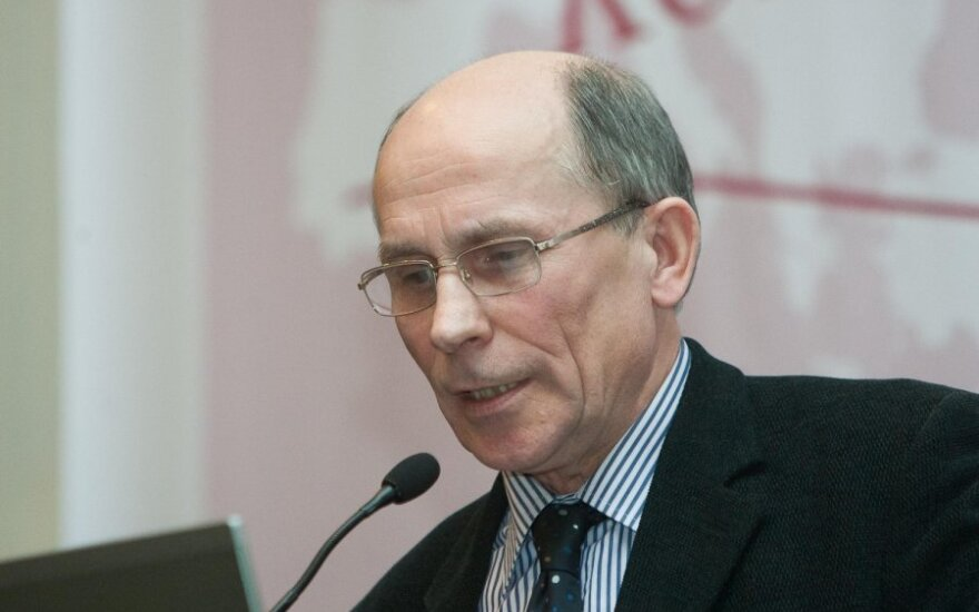 Antanas Sudintas
