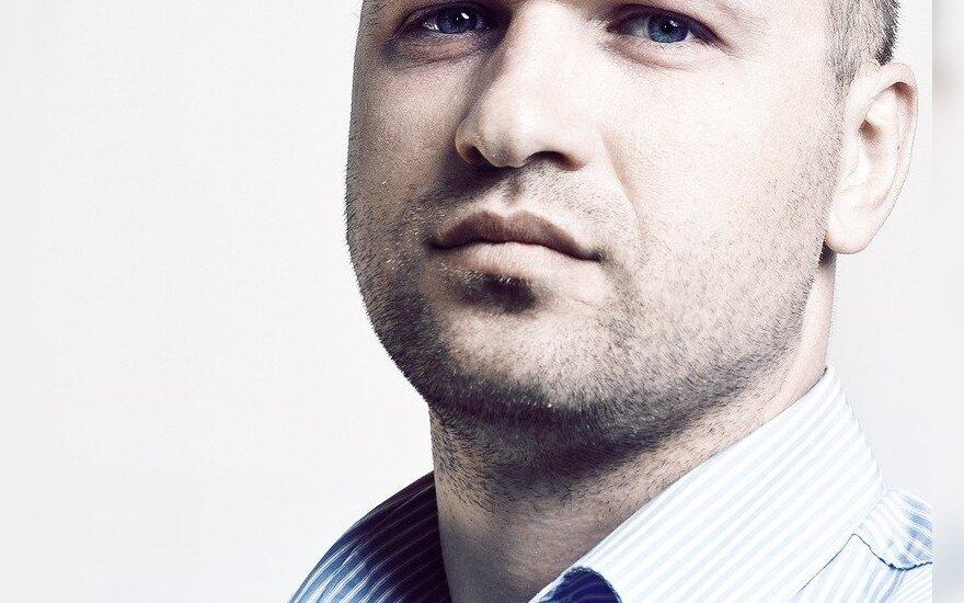 Aleksandras Nemunaitis