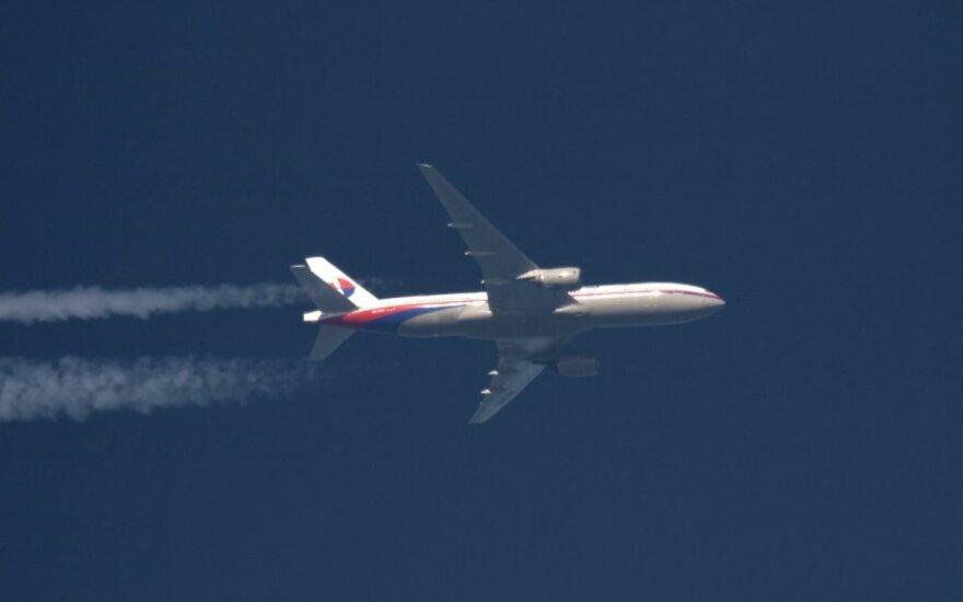 """Nesėkmių prispausta """"Malaysia Airlines"""" imasi veiksmų"""