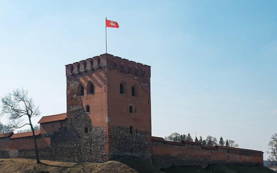 Karantino laisvinimas: keliautojas pasidalijo savo rekomendacijomis už sostinės ribų