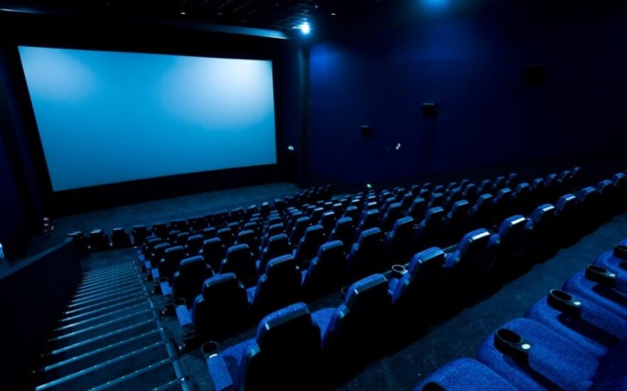 Lietuva tapo svarbių Europos trumpametražių filmų tinklų nare