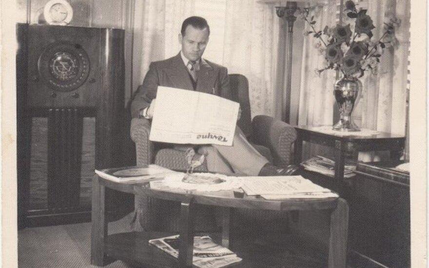 Antanas Patamsis