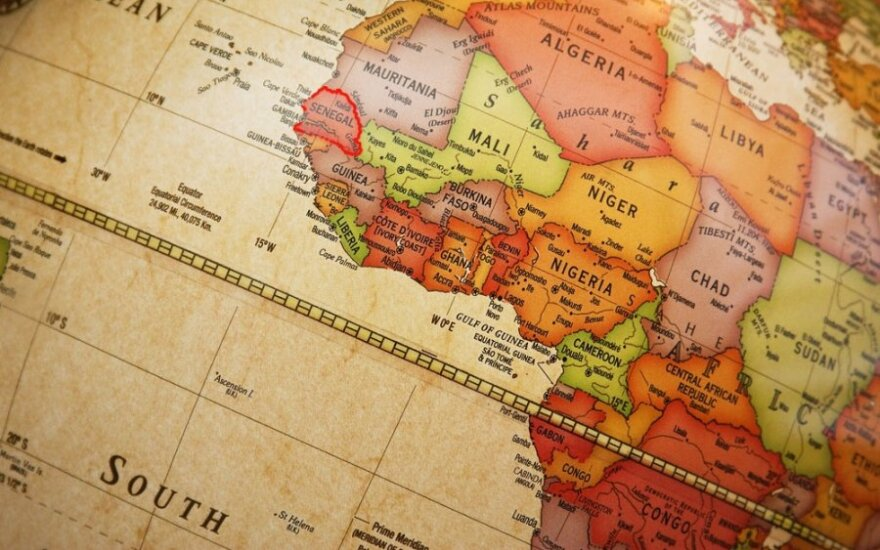 Senegalas