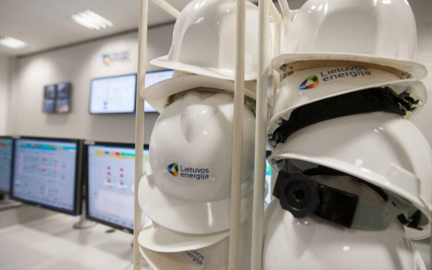 """""""Lietuvos energija"""" inicijuoja pirmąjį Baltijos šalyse energetikos inovacijų fondą"""