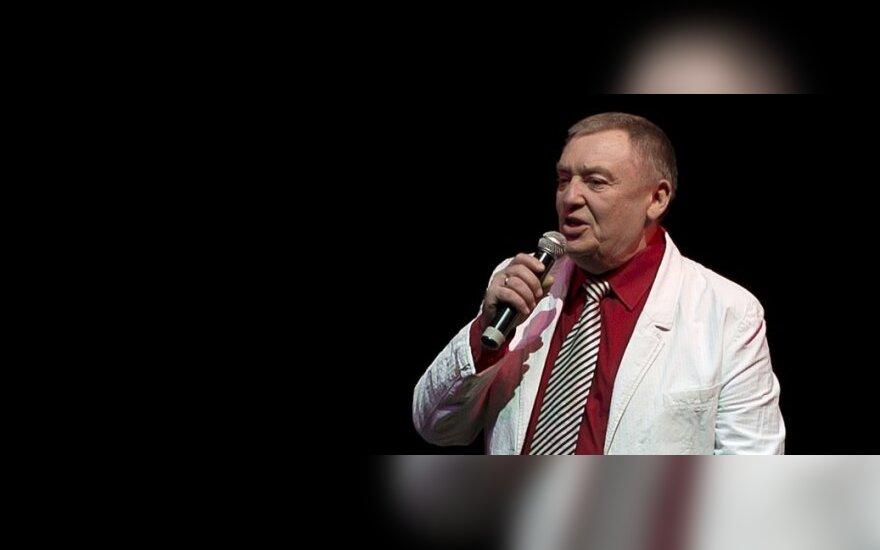 Juozas Zavaliauskas (asm.archyvo nuotr.)