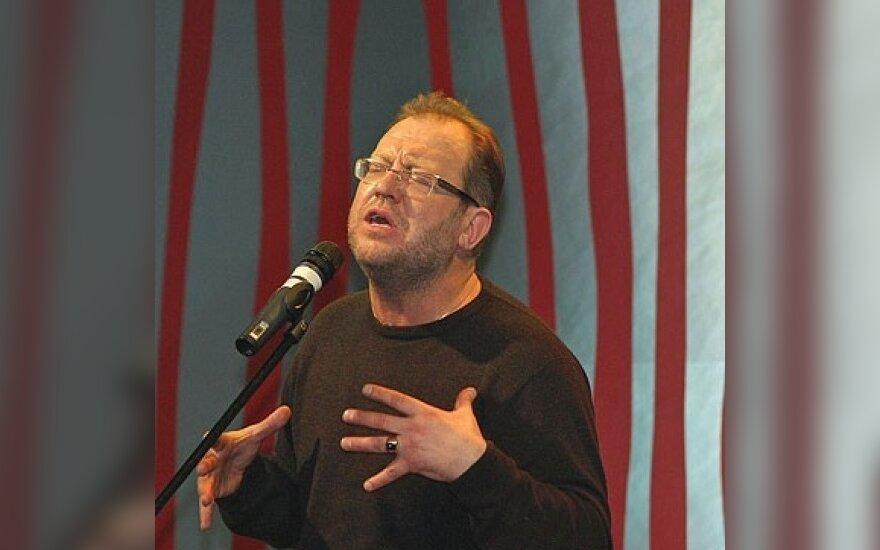 Raimundas Šilanskas