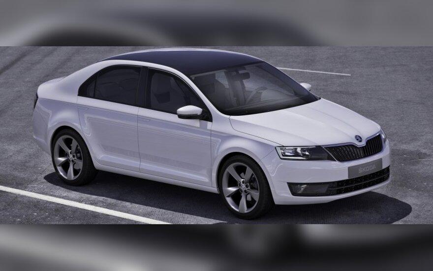 Škoda MissionL