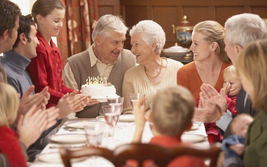 Astrologės Lolitos prognozė rugpjūčio 6 d.: pasirūpinkite tėvais