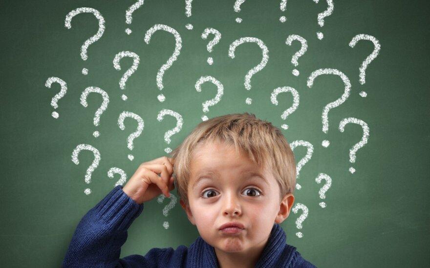 Kaip geriausiai aptarinėti su vaikais sudėtingas temas