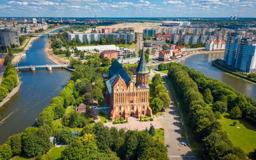 Kaliningradas
