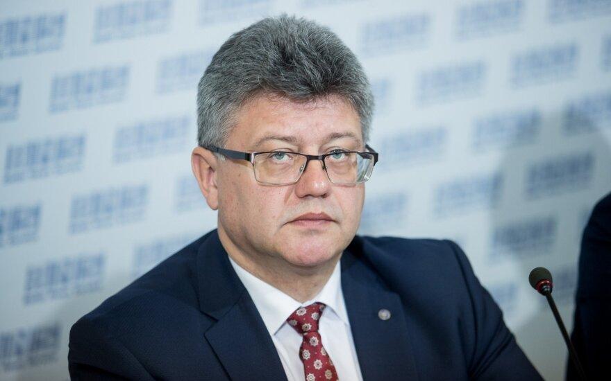 Remigijus Lapinskas