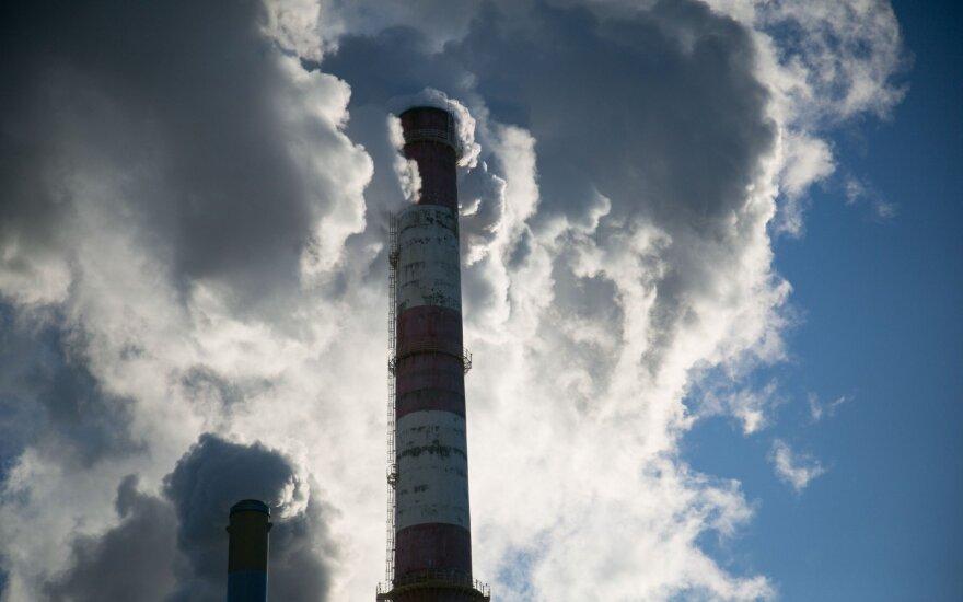 Miestų oro taršos mažinimas: ar tai – misija įmanoma?