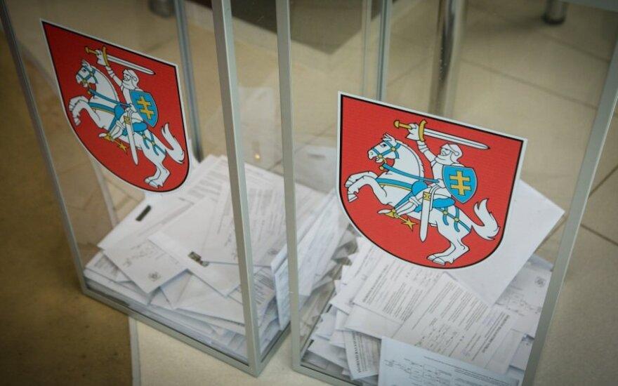 Prokuratūra: Šilutėje galėjo būti papirkta per 120 rinkėjų