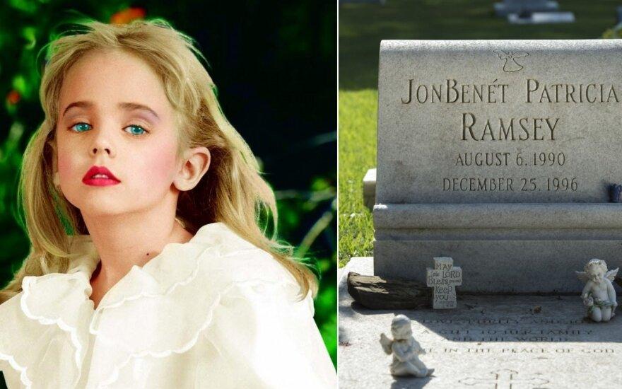 JonBenét Ramsey