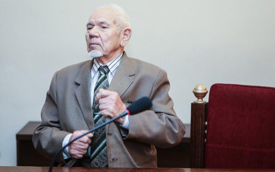 Vaclovas Lučinskas