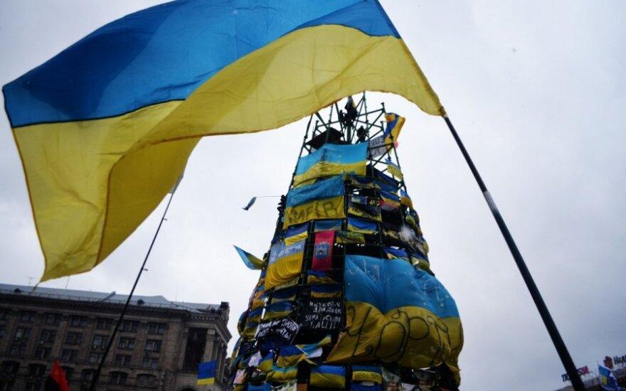 Latviai nuogąstauja, kad Ukraina pagrobs jų pirmininkavimą ES