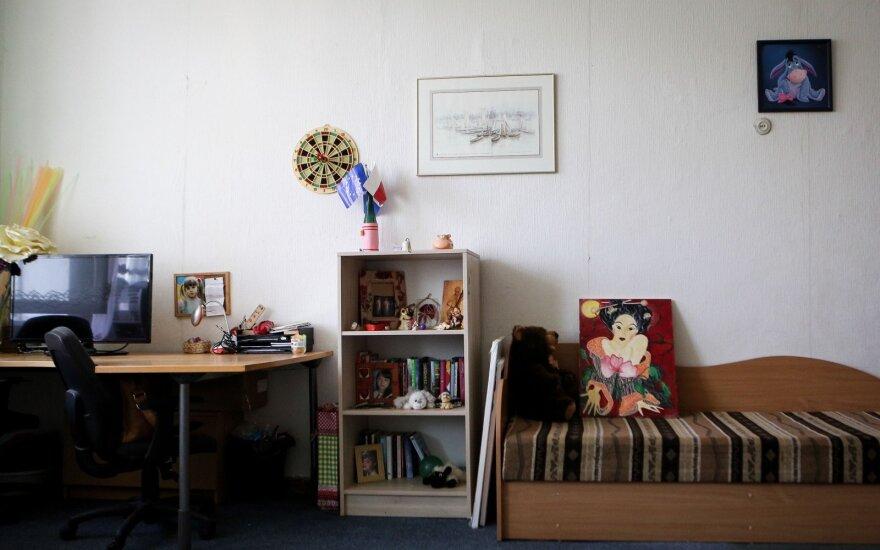 Vilnius baigia išformuoti vaikų globos namus – šeimynoms perka būstus