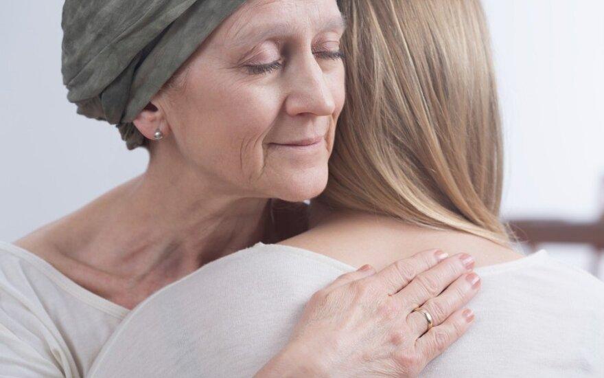 Onkopsichologai – beribės žmogaus stiprybės liudininkai