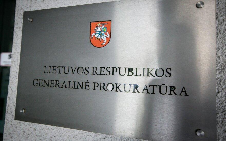 Prokuratūra atsisakė pradėti ikiteisminį tyrimą dėl Čiurlionio fondo veiklos