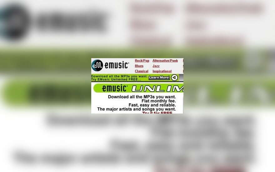 """EMusic"""