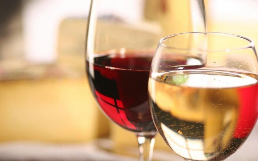 """""""Anykščių vynas"""" atleis beveik trečdalį darbuotojų"""