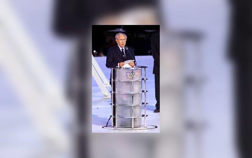 Chuanas Antonijas Samarančas