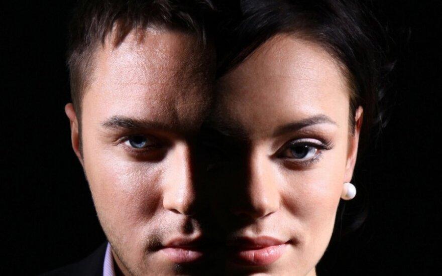 Veidotyra – būdas pažinti verslo partnerį