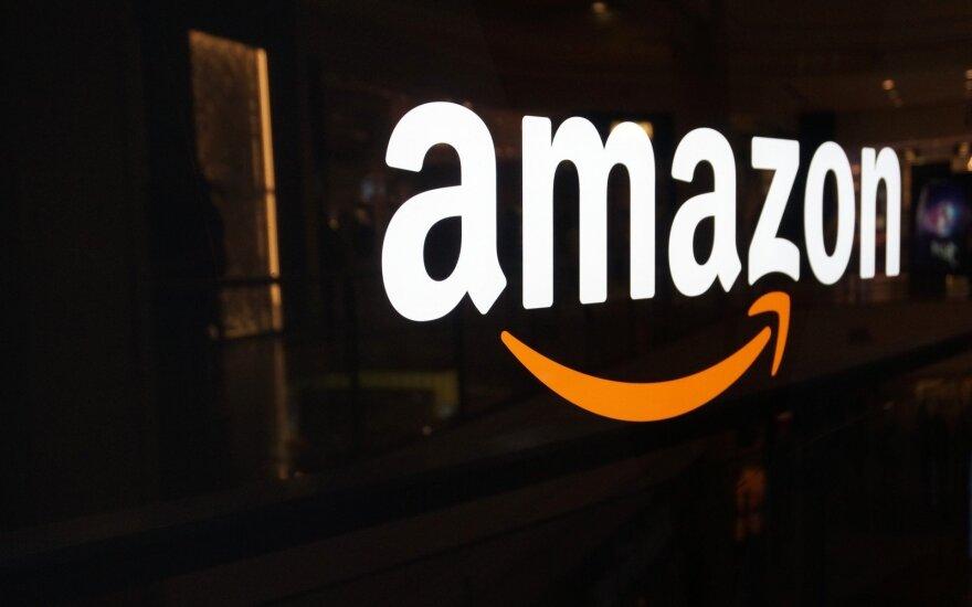 """""""Amazon Prime Day"""" – 30 valandų žaibiškų akcijų kompiuteriams, telefonams ir kitai įrangai"""