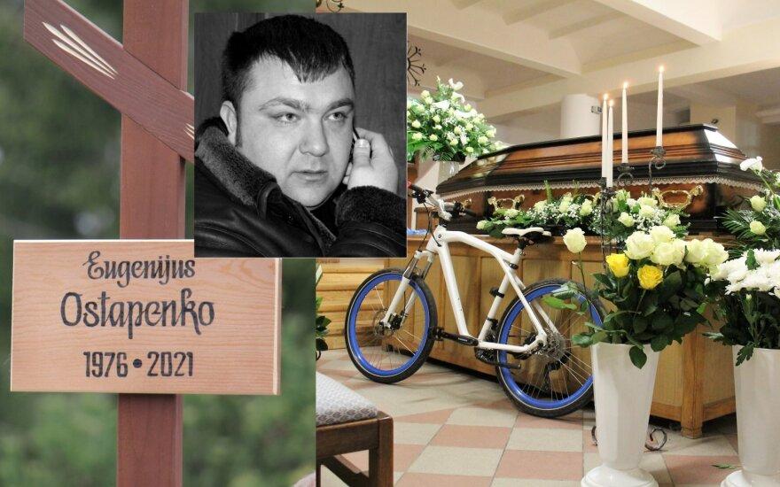 Eugenijus Ostapenko