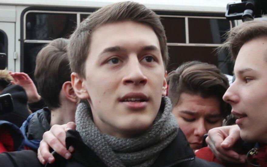 Jegoras Žukovas