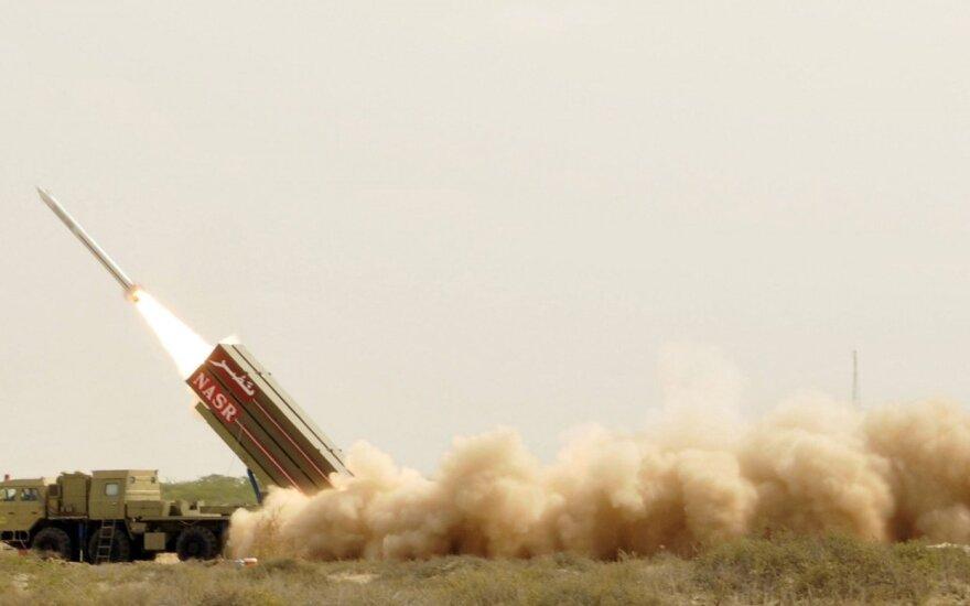 Rimtas įspėjimas: Rusija Karaliaučiaus krašte dislokuoja branduolinį užtaisą galinčias nešti raketas