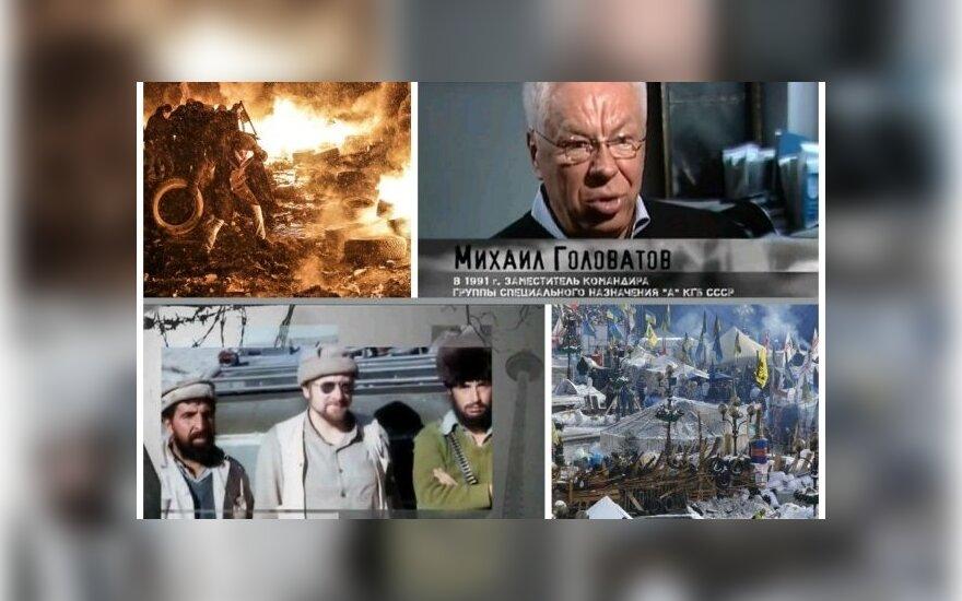 Atsakas Rusijos propagandai kainuotų 2 mln. eurų