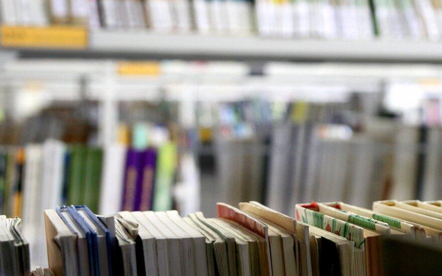 Lietuviai sukūrė žodyną kiekvienam geras knygas skaitančiam žmogui