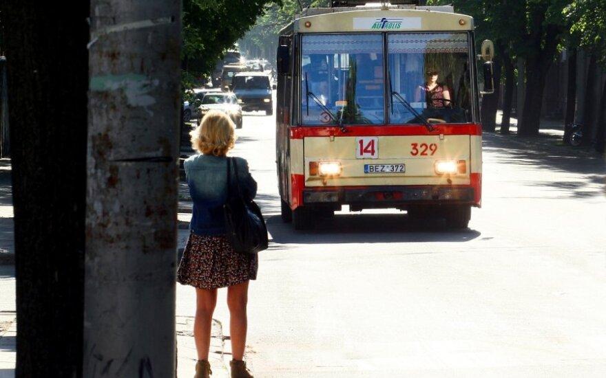 Kauno viešasis transportas