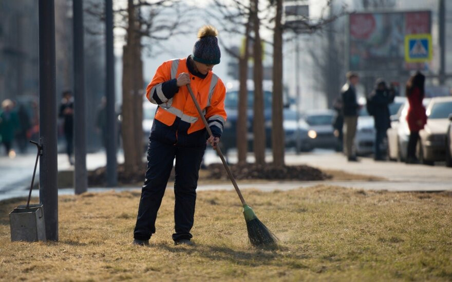 Profesinė sąjunga: Šalčininkų rajone sistemingai pažeidžiamos darbuotojų teisės