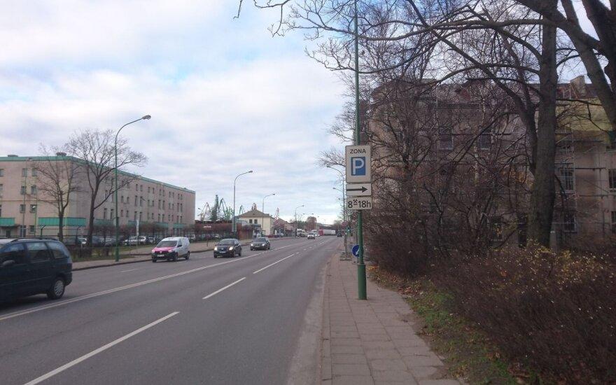 Skambutis iš Klaipėdos savivaldybės nemaloniai nustebino: ar taip norima pasipinigauti?