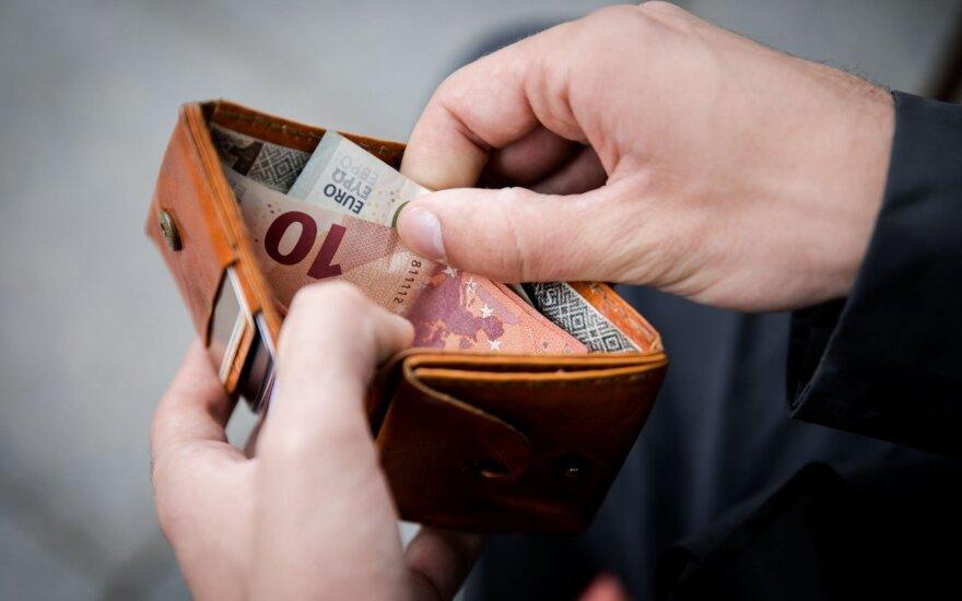 Išrinktos šalys, kuriose brangiausia gyventi: Lietuvoje pigiau nei Estijoje ar Latvijoje
