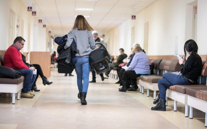 Kas šeštą Lietuvos darbuotoją darbdaviai šiemet nuo gripo paskiepys savo sąskaita