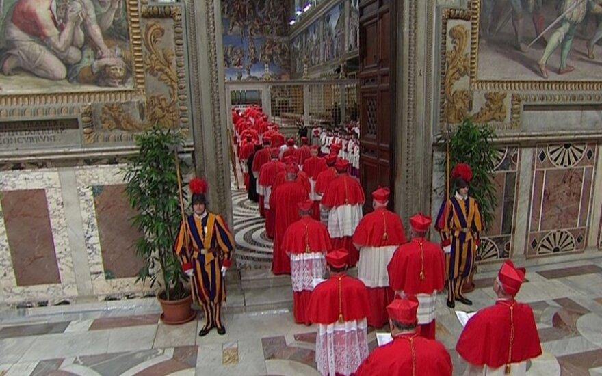 Kardinolai