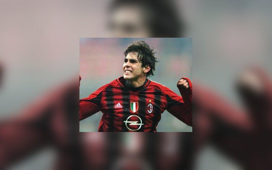 """Kaka (""""AC Milan"""")"""